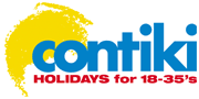 Contiki Holidays Logo