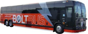 Bolt Bus USA