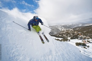 Falls Creek Skiing