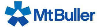 Mt Buller Logo